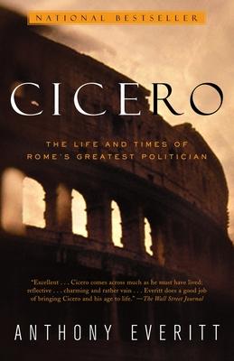 Cicero Cover