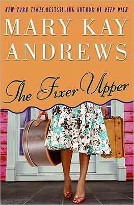 The Fixer Upper Cover Image