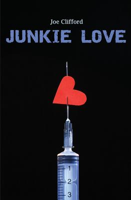 Junkie Love Cover Image