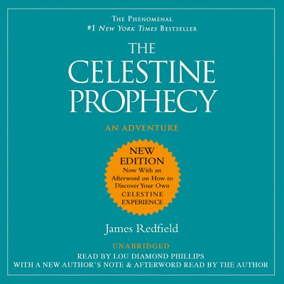 The Celestine Prophecy Cover Image