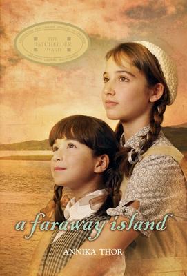 A Faraway Island Cover Image