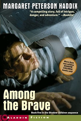 Among the Brave Cover Image