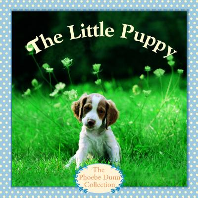 The Little Puppy Cover Image