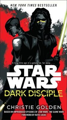 Dark Disciple: Star Wars Cover Image