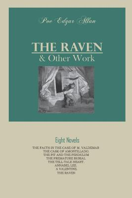 The Raven: And Other Works Cover Image