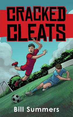 Cracked Cleats Cover Image