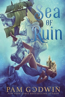 Sea of Ruin Cover Image
