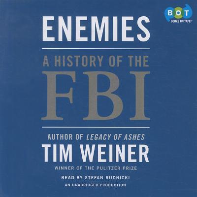 Enemies (Lib)(CD) Cover Image
