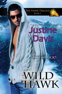 Wild Hawk Cover