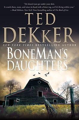 BoneMan's Daughters Cover