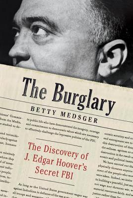 The Burglary Cover