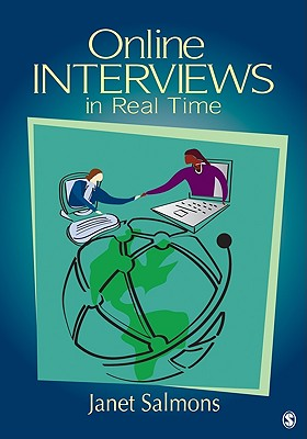 Cover for Online Interviews in Real Time
