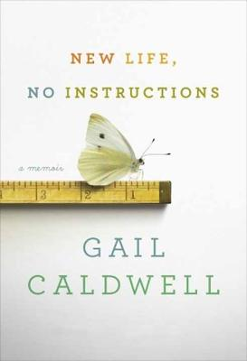 New Life, No Instructions: A Memoir Cover Image