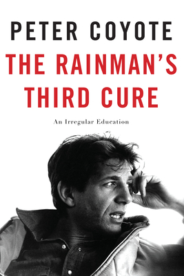 Cover for The Rainman's Third Cure