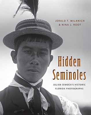 Hidden Seminoles Cover