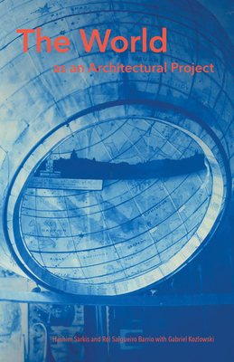 The World as an Architectural Project Cover Image
