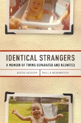 Identical Strangers Cover