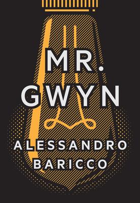 Mr. Gwyn & Three Times at Dawn Cover