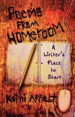 Poems from Homeroom Cover