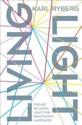 Cover for Living Light