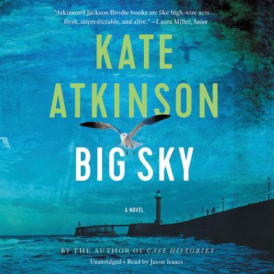 Big Sky (Jackson Brodie) Cover Image