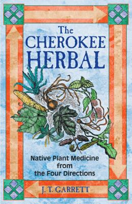 Cover for The Cherokee Herbal