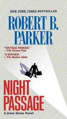 Night Passage Cover Image