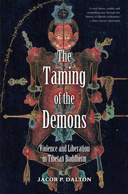 Cover for The Taming of the Demons