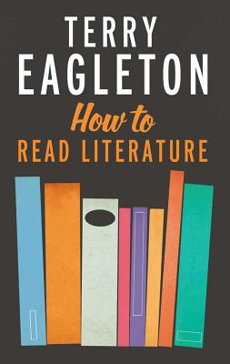 How to Read Literature Cover