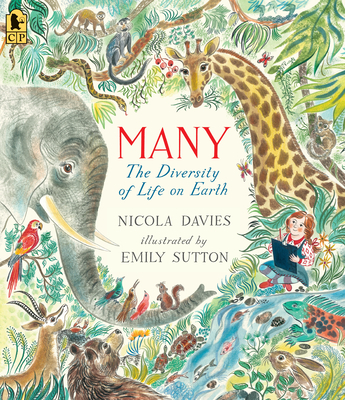 Many: The Diversity of Life on Earth Cover Image