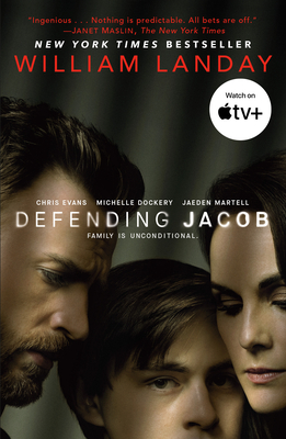 Defending Jacob (TV Tie-in Edition): A Novel Cover Image
