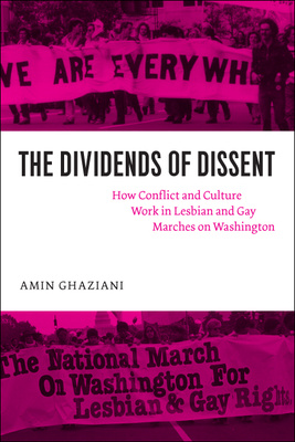 The Dividends of Dissent Cover