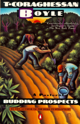 Budding Prospects Cover