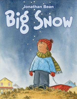Big Snow Cover Image