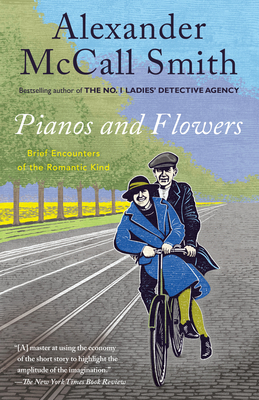 Cover for Pianos and Flowers