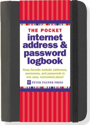 Internet Log Bk Pocket Cover Image