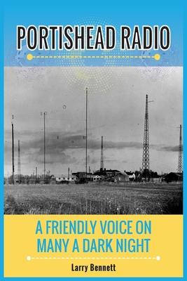 Portishead Radio Cover Image