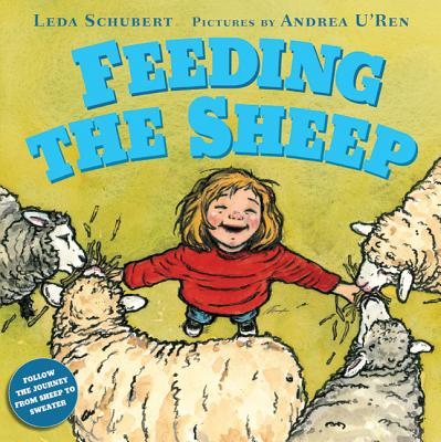 Feeding the Sheep Cover Image