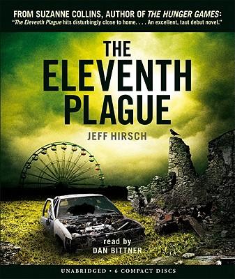 The Eleventh Plague Cover
