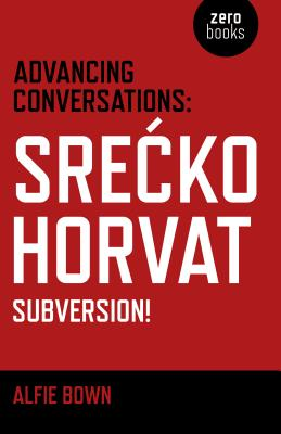 Advancing Conversations Cover