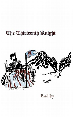 The Thirteenth Knight Cover