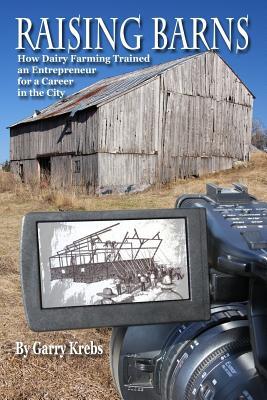 Raising Barns Cover