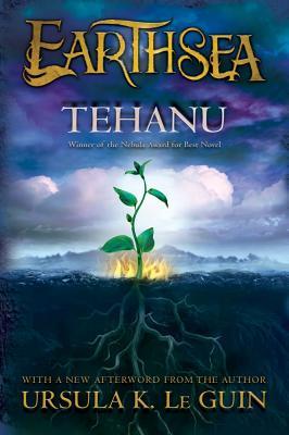 Tehanu (Earthsea Cycle #4) Cover Image