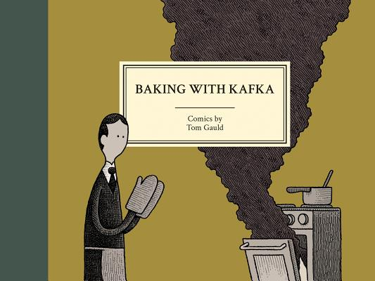 Baking with Kafka Cover Image