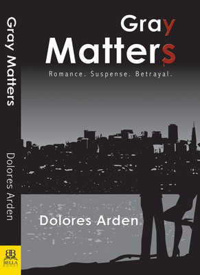 Gray Matters Cover Image