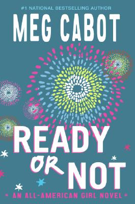 Ready or Not (All-American Girl #2) Cover Image