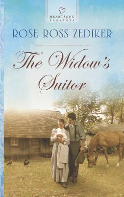 The Widow's Suitor Cover