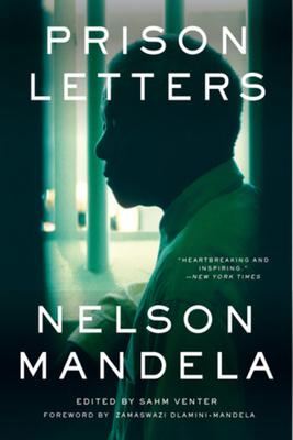 Prison Letters Cover Image