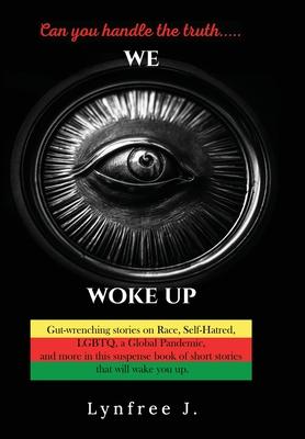 We Woke Up Cover Image