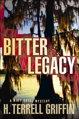 Bitter Legacy Cover
